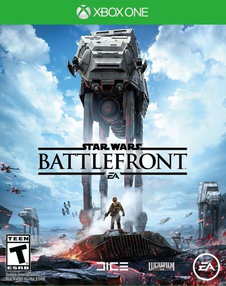 Star Wars Battlefront    Gamers Paradise