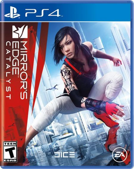 Mirror's Edge Catalyst  | Gamers Paradise