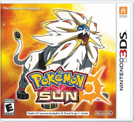 Pokemon Sun  | Gamers Paradise
