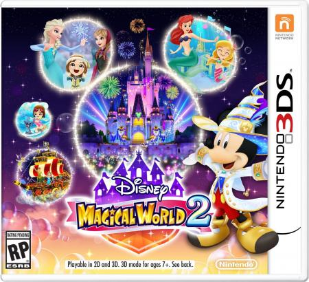 Disney Magical World 2  | Gamers Paradise