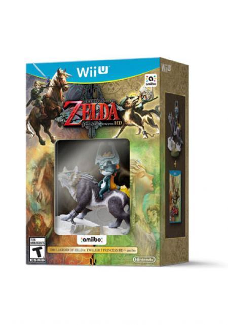 Legend Of Zelda: Twilight Princess HD  | Gamers Paradise