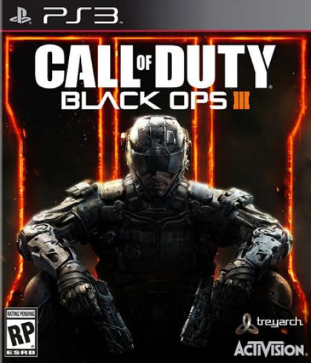 Call of Duty: Black Ops III    Gamers Paradise