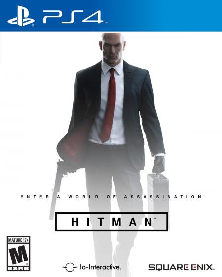 Hitman  | Gamers Paradise