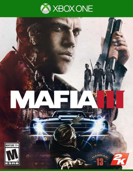 Mafia III  | Gamers Paradise