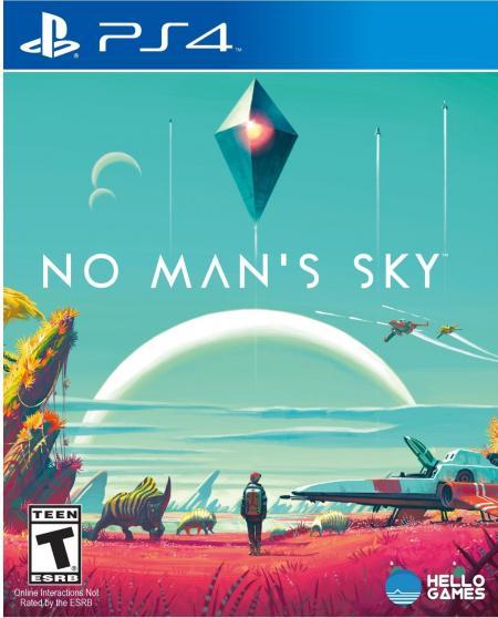 No Man's Sky  | Gamers Paradise