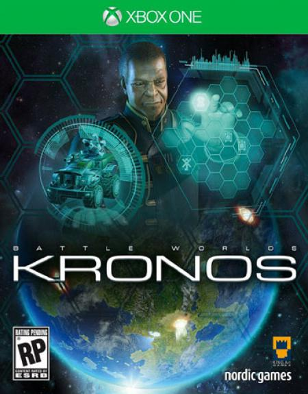 Battle Worlds: Kronos  | Gamers Paradise