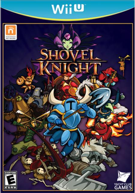 Shovel Knight    Gamers Paradise