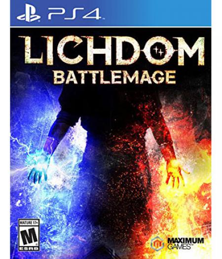 Lichdom: Battlemage  | Gamers Paradise