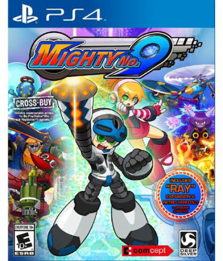 Mighty No. 9  | Gamers Paradise