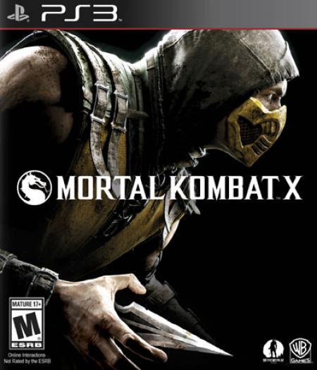 Mortal Kombat X    Gamers Paradise