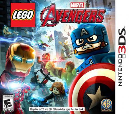 LEGO Marvel's Avengers  | Gamers Paradise