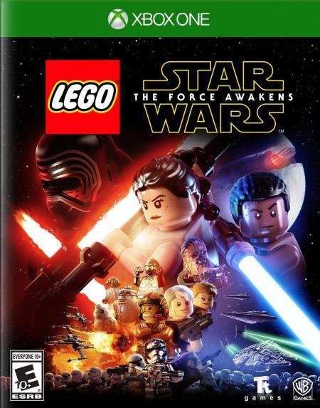 LEGO Star Wars: Force Awakens  | Gamers Paradise