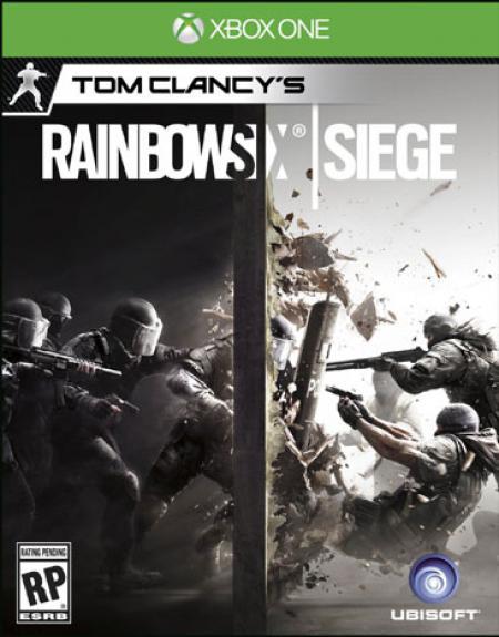 Tom Clancy's Rainbow Six Siege    Gamers Paradise