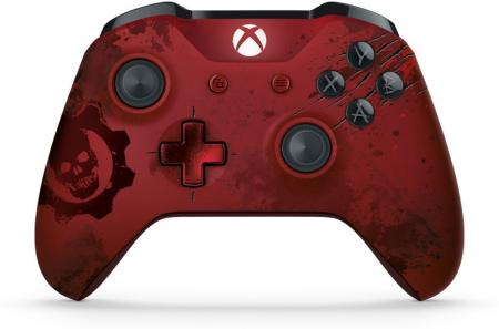 Xbox One Controller Gears of War 4  | Gamers Paradise