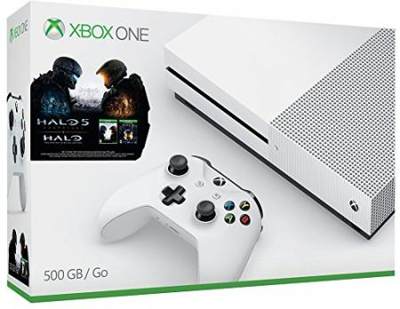 Xbox One S 500GB Console  | Gamers Paradise