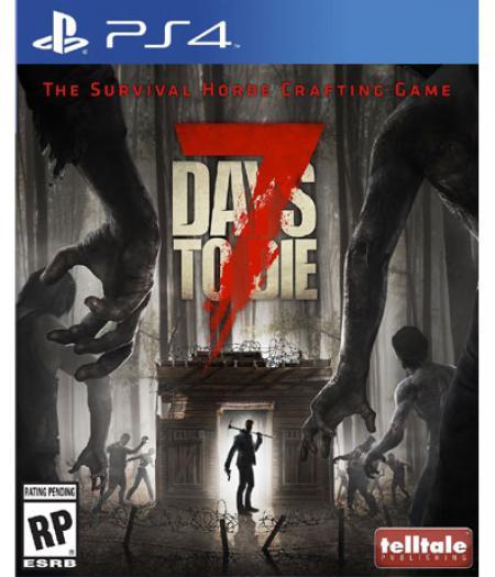 7 Days To Die  | Gamers Paradise