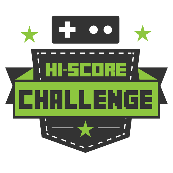 High Score Challenges | Gamers Paradise