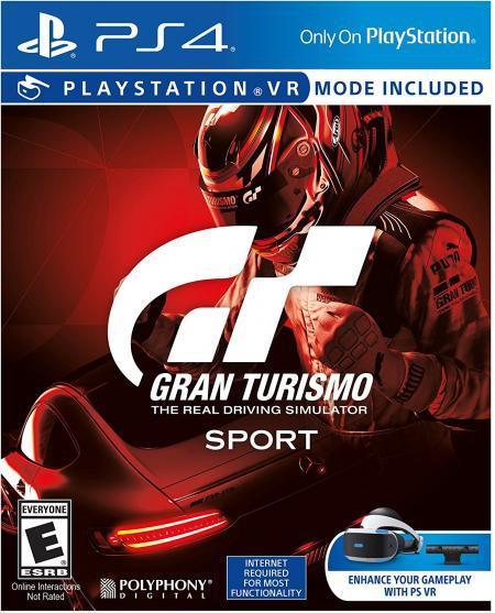 Gran Turismo Sport  | Gamers Paradise