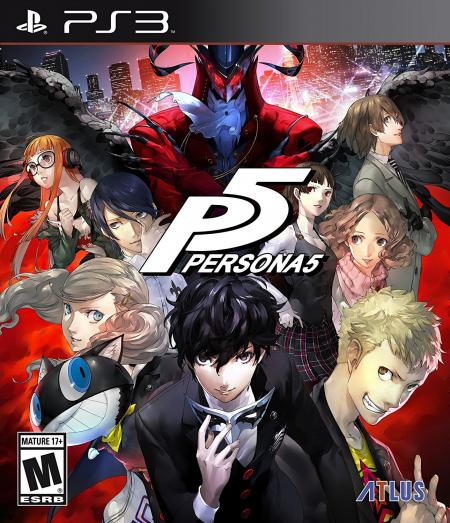 Persona 5  | Gamers Paradise