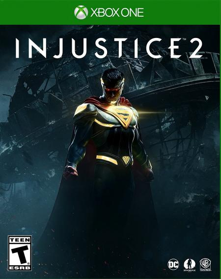 Injustice 2  | Gamers Paradise
