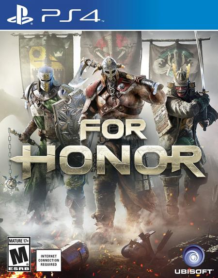 For Honor  | Gamers Paradise