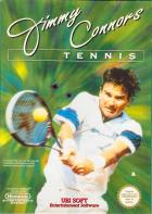 Jimmy Connors Tennis