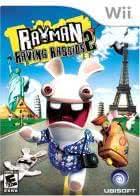 Rayman: Raving Rabbids 2