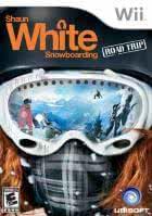 Shaun White: Snowboarding - Road Trip