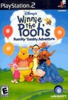 Winnie The Pooh's: Rumbly Tumbly Adventure