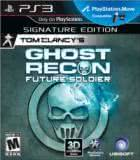 Tom Clancy's Ghost Recon: Future Soldier - Signature Edition