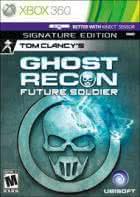 Tom Clancy's Ghost Recon: Future Soldier - Signature Edition