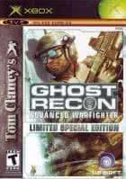 Tom Clancy's Ghost Recon: Advanced Warfighter - Limited Special Edition