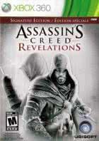 Assassins Creed: Revelations - Signature Edition