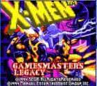 X-Men: Games Master's Legacy