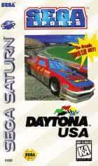 Daytona USA