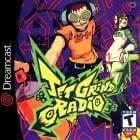Jet Grind Radio