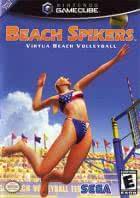 Beach Spikers