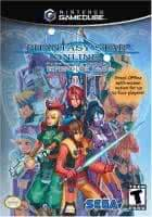 Phantasy Star Online Episode I & II Plus