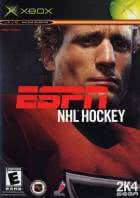 ESPN NHL Hockey 2K4