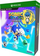 Sonic Colors Ultimate: Launch Edition