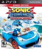 Sonic & All-Stars Racing Transformed - Bonus Edition