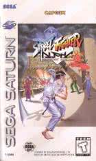 Street Fighter Alpha: Warrio's Dreams