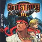 Street Fighter III: 3rd Strike!