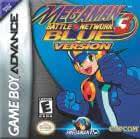 Mega Man: Battle Network 3 - Blue Version
