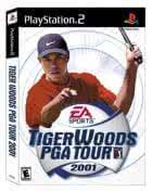 Tiger Woods PGA Tour 2001