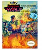 Operation Wolf: Take No Prisoners
