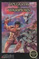 Iron Sword: Wizards & Warriors II