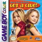 Mary-Kate & Ashley Get a Clue!
