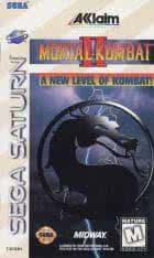 Mortal Kombat: II