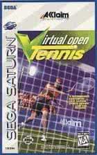 Virtual Open Tennis